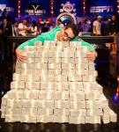 esfandiari dinheiro dólar wsop campeão poker rit podcast