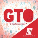 GTO game theory optimal poker rit podcast